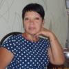 Галина, 58, г.Каневская