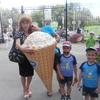 нина, 54, г.Нижние Серги