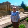 вера борисова, 66, г.Барнаул