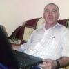 Вахарсолт Джабраилов, 61, г.Гудермес