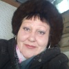 любовь, 60, г.Каратузское