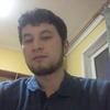 Murodjon, 20, г.Мирный (Саха)