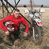 Пётр, 43, г.Уяр
