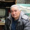 Александр, 67, г.Заозерск