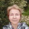 Надежда, 58, г.Голицыно