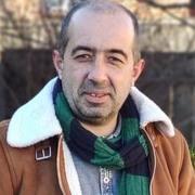 Борис Федина 45 Львов