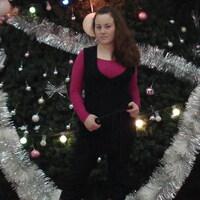 Эльмира, 37 лет, Скорпион, Санкт-Петербург
