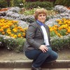 Зинаида Индиенко (Ста, 57, г.Ханты-Мансийск
