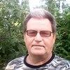 Виктор, 63, г.Приволжье