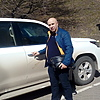 РУСЛАН, 54, г.Лесной Городок