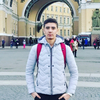 мухаммад, 18, г.Санкт-Петербург