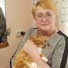 Валентина, 60, г.Заполярный
