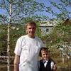 Михаил, 53, г.Таксимо (Бурятия)