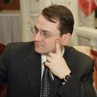 Андрей, 47 лет, Козерог, Москва