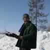 Зелённый, 44, г.Магадан