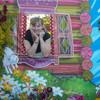 Елена Иванникова(Аксё, 58, г.Хабаровск