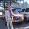 Александр Новоселов, 57, г.Искитим