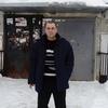 Павел, 41, г.Ухта