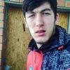 Бахтияр, 20, г.Сургут