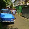 Василий, 54, г.Туапсе