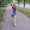 Ульяна, 18, г.Домодедово
