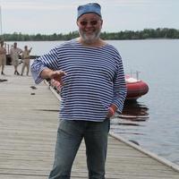 Станиславович, 53 года, Рак, Санкт-Петербург