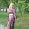Светлана, 45, г.Солонешное