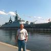 Александр, 49, г.Онега