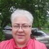 Лидия, 66, г.Озеры