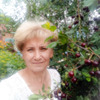 ольга, 51, г.Родино