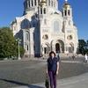 Наталья, 49, г.Мурманск