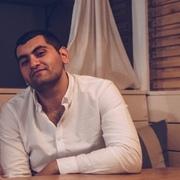 Фарид 30 Баку