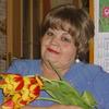 Светлана, 63, г.Переславль-Залесский