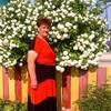 Людмила, 66, г.Каргасок
