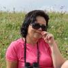 Оксана Васильевна, 43, г.Красноармейская