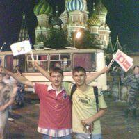 -=SlipeOne=-, 30 лет, Весы, Москва