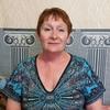 ЛЮБОВЬ, 56, г.Краснокаменск