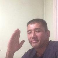 Мах, 45 лет, Козерог, Алматы́
