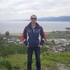 Владимир, 36, г.Северо-Енисейский