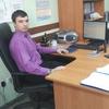 Константин Комин, 24, г.Ангарск