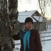 марина, 55, г.Карпогоры