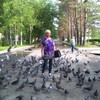 лида, 56, г.Лучегорск