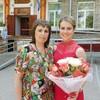 Юлия Елисеева(Денисов, 41, г.Чапаевск