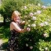 Екатерина, 42, г.Сланцы