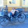 Валера, 50, г.Ухта