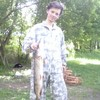 Дмитрий Тимофеев, 37, г.Калининск