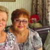 Валентина, 63, г.Орехово-Зуево