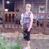 Людмила, 46, г.Ворсма