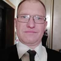 Алексей, 46 лет, Стрелец, Санкт-Петербург