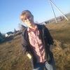 Яна, 17, г.Крапивинский